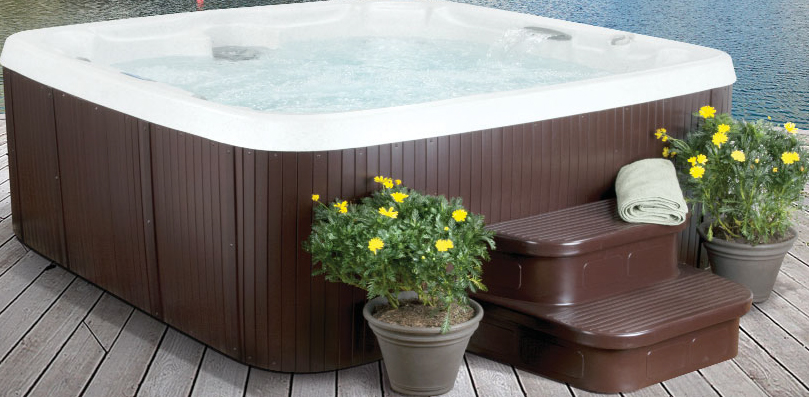 Shower And Steam Room Hindhead Hottubs